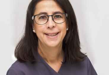 Dña Julia Gómez Pedroche