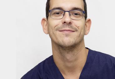 Dr. Juan Gabriel Sanchez Hernandez