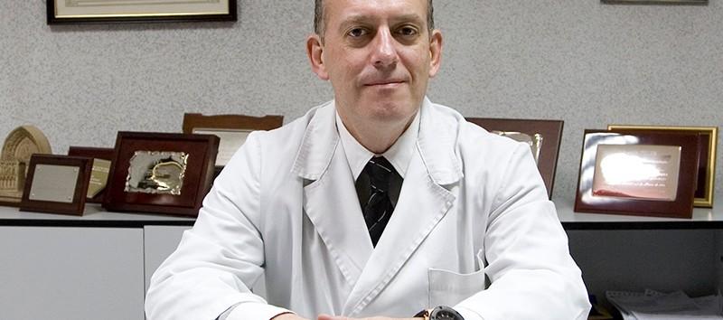 Prof. Dr. Juan Alió Sanz