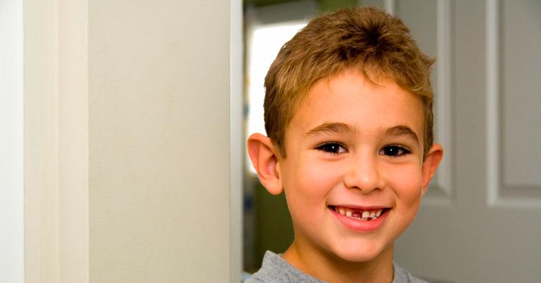 Consultorio de ortodoncia: la ortodoncia en niños