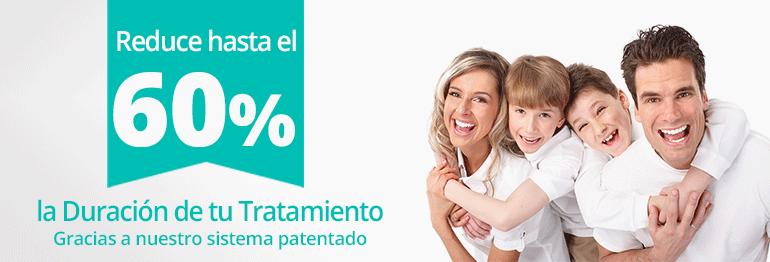Elige el tipo de Ortodoncia que quieras y ¡Solicita el Precio Ortodoncia que quieras!
