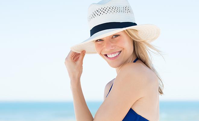El verano: beneficios y riesgos para la boca