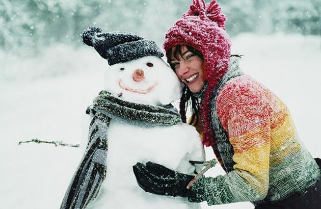 Cómo aliviar la sensibilidad dental en invierno